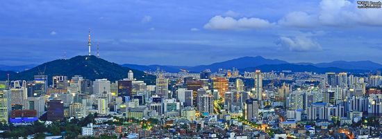 facts about south korea, pictures of south korea