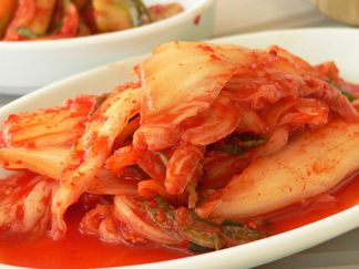 facts about south korea, food in south korea, korean kimchi, pictures of south korea