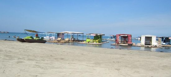 matabungkay batangas, beaches philippines, best family vacation spots