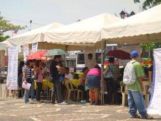 overseas filipino workers, illegal recruitment, overseas job listings