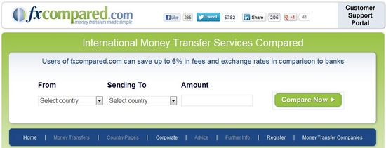Sending Money To The Philippines: Compare Costs, Speed And ...