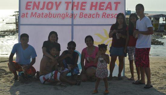 matabungkay batangas, beaches philippines, best family vacation spots