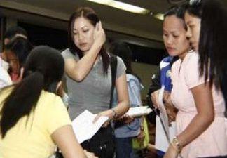philippine overseas employment adminstration, overseas filipino workers, pre-employment orientation seminar (PEOS)