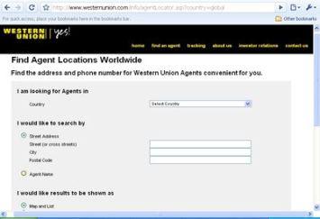 fast money transfer, western union website, send money to the philippines, western union locator, money transfer agent, western union scams