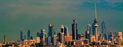 Capital of Kuwait