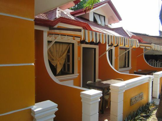 La Primavera Beach Resort, Matabungkay Batangas apartments with attic, perfect for big families or groups.