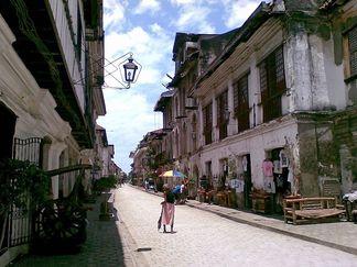Places to visit in Philippines, Filipino, unusual travel destinations, Beaches in the Philippines, weather in Philippines, Philippine Pictures, Vigan Ilocos Sur, Vigan Philippines
