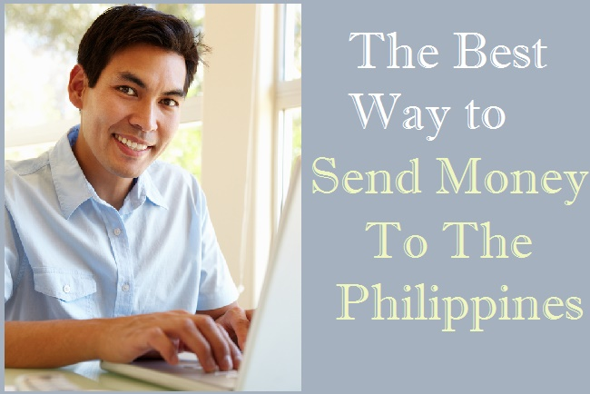 Sending Money To The Philippines