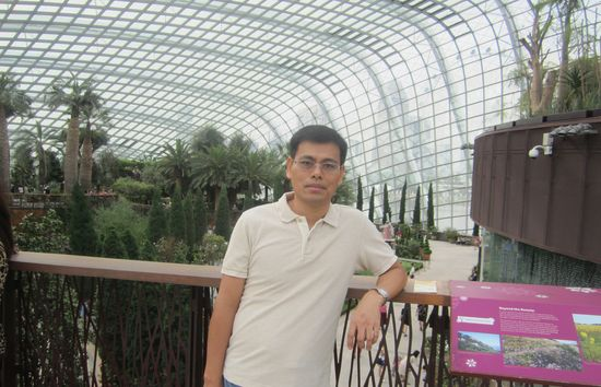 OFW in Singapore