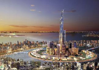 Kuwait's City of Silk