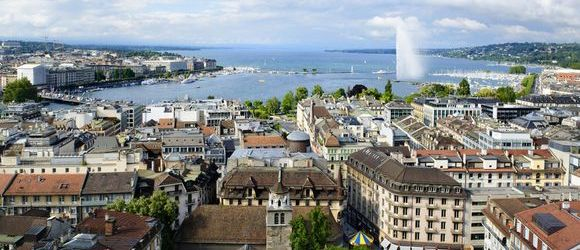 Switzerland tourist places