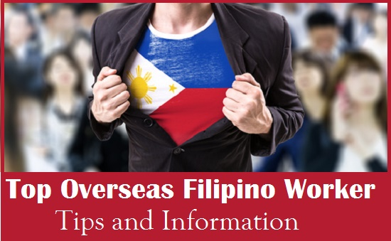 Top Overseas Filipino Worker Tips and Information