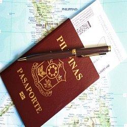 Prepare to Go Abroad