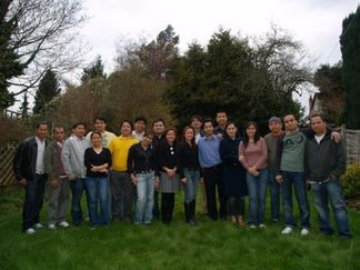 Filipino Radiographers in the United Kingdom
