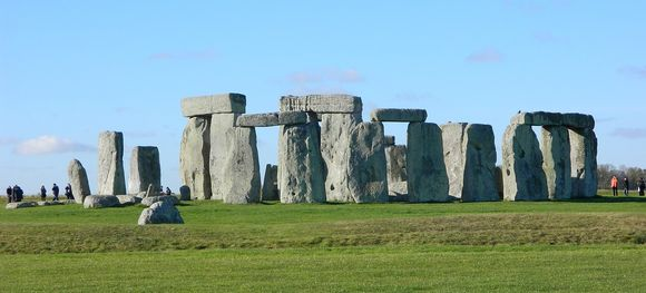 Stonehenge: A united Kingdom Tourism Attraction
